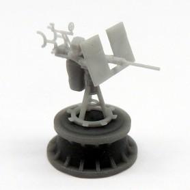 20mm Oerlikon Mk.10 gun (x2)