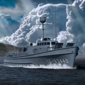 Cutter de l'US Coast Guard de 83'