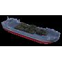 Landing Craft Tank LCT(5)