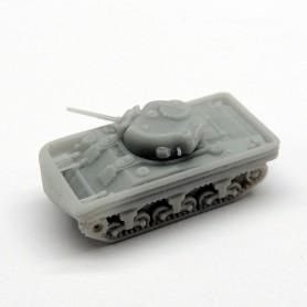 Sherman M4 DD tank (x4)