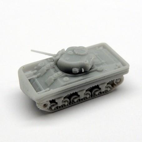 Char Sherman M4 DD (x4)