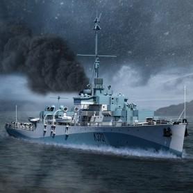 River class frigate