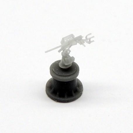 2cm FLAK C 30 gun (x7)