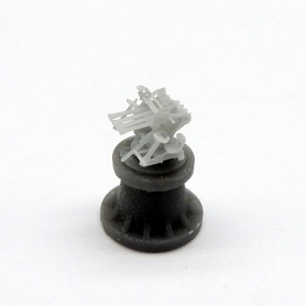 IJN 13.2mm type 93 quad mount AA MG (x6)