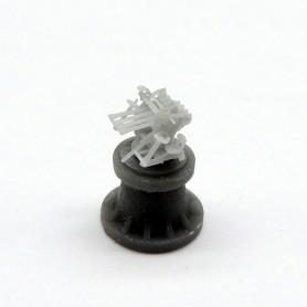 IJN 13.2mm type 93 quad mount AA MG (x6)