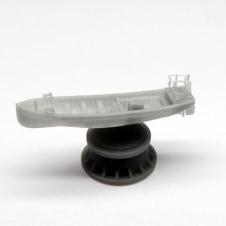 US Navy 30ft motor launch (x2)