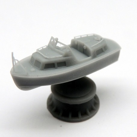 US Navy 28ft personnel boat Mk.6 (x2)