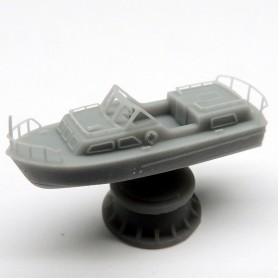 US Navy 33ft personnel boat Mk.2 (x2)