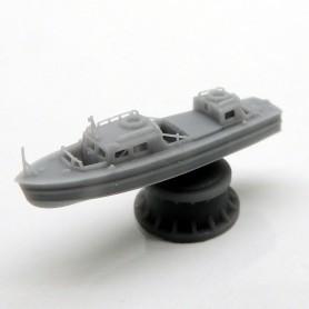 35ft Fast motor boat (x2)