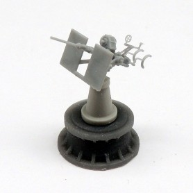 20mm Oerlikon Mk.4 gun