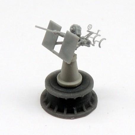 20mm Oerlikon Mk.4/0 gun (x2)
